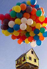 sonhos...fazer uma mudança assim, acho que todo mundo quer !!!