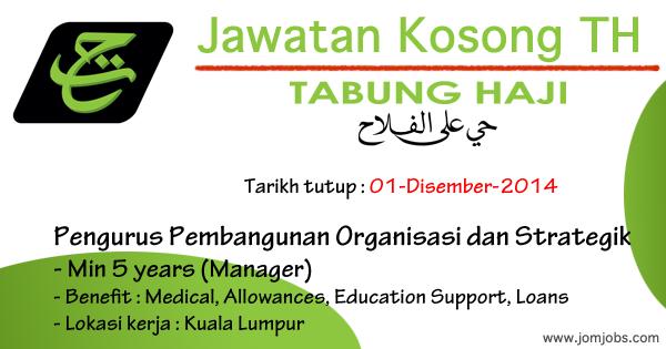 Lembaga Tabung Haji Jawatan Kosong Terkini Badan Berkanun Kuala Lumpur Tabunghaji Ios Messenger Job