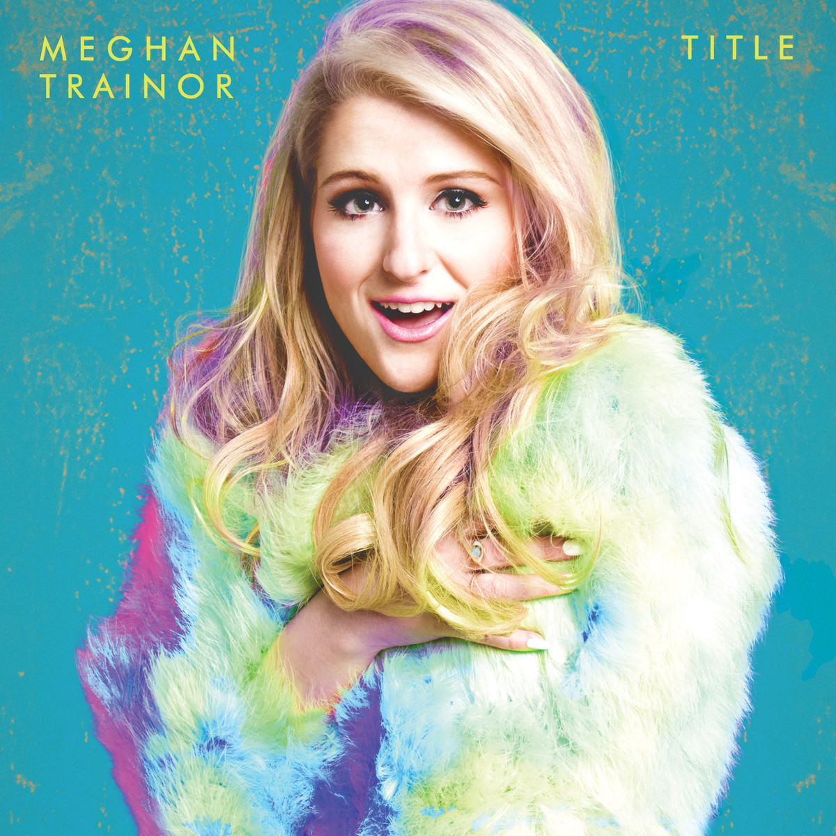 Deluxe Edition Meghan Trainor Meghan Trainor Album
