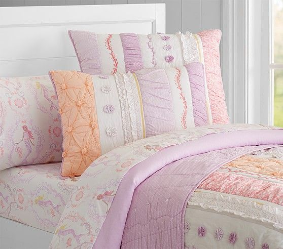 Bailey Ruffle Quilt Ruffle Quilt Quilt Bedding Bed