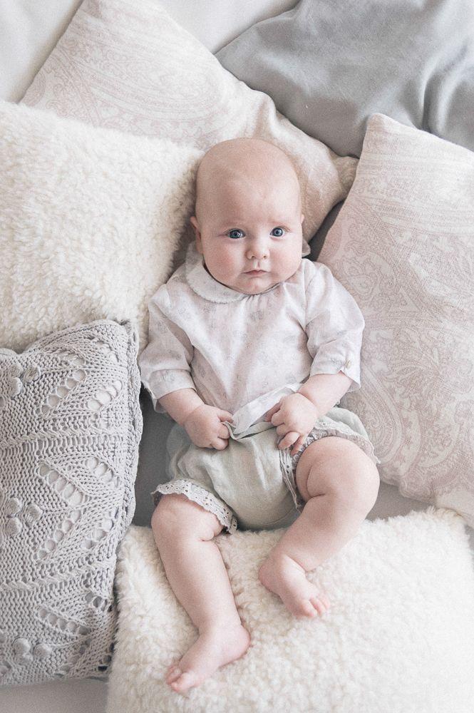 f23712a0b +20 ideas para vestir a tu bebé este verano 2016  moda  ropa  bebe  niño   niña  pequeño  ideas  tips  verano