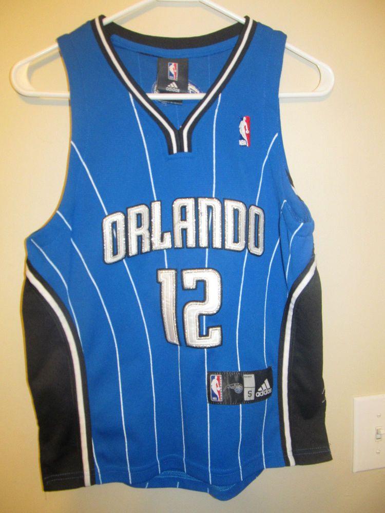 cd8793b33705 Dwight Howard - Orlando Magic Authentic jersey - Adidas Youth Small  adidas   OrlandoMagic