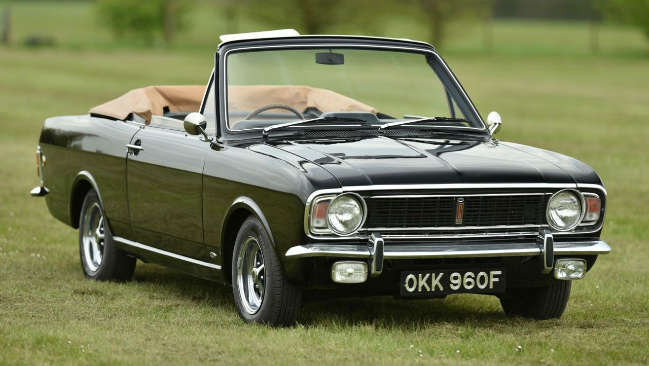 1968 Ford Crayford Cortina MK2 TwinCam | Ford, Cars and Vehicle