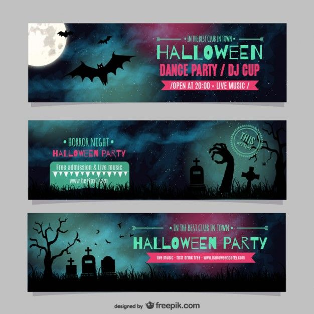 1000 images about Halloween – Party Tickets Templates