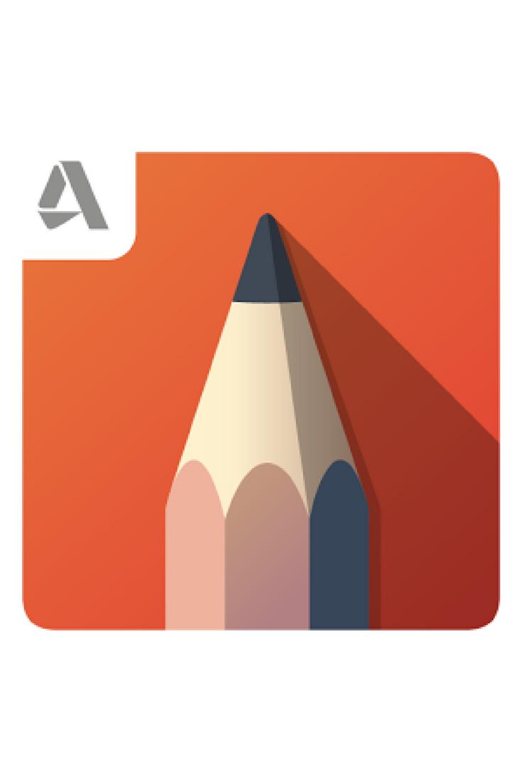 Painting Apps Games And Websites Sketchbook App Sketchbook