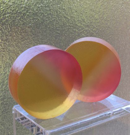 透明石鹸 時短の時短(スマート)コース | 新潟 手作り石鹸の作り方教室 アロマセラピーのやさしい時間