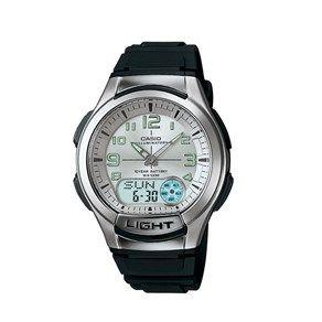 d99a808170e1 Reloj Caballero Casio AQ-180W-7B