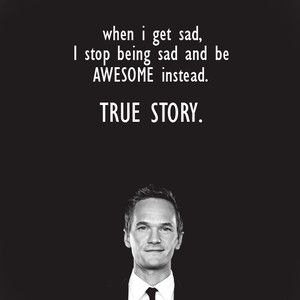 How I Met Your Mother Lol Quotes Words Sayings