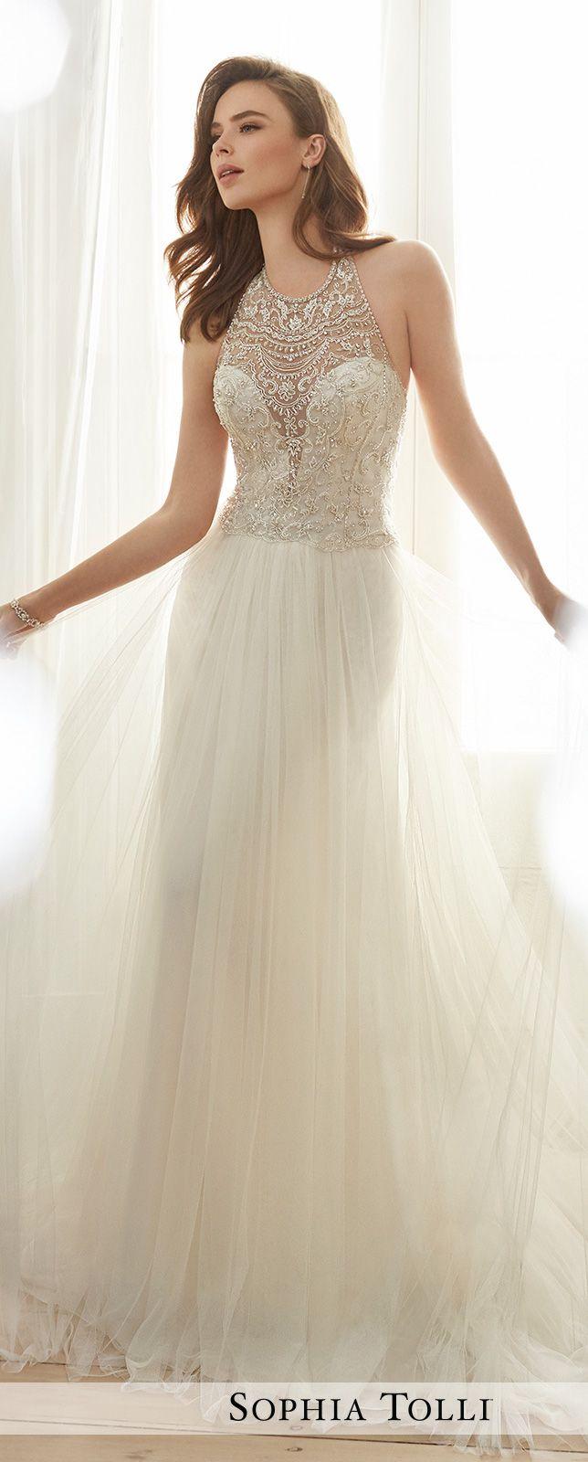 Y11714 Celestia | Hochzeitsreise, Hochzeitskleider und Kleider