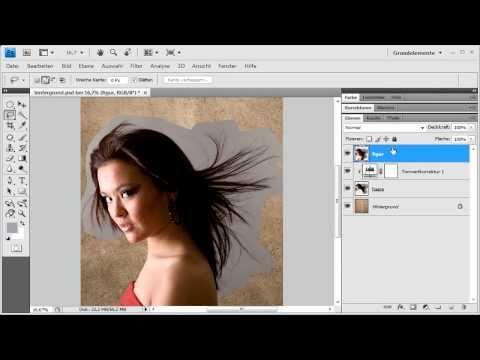 2000 kostenlose Photoshop Tutorials in deutsch von Profis