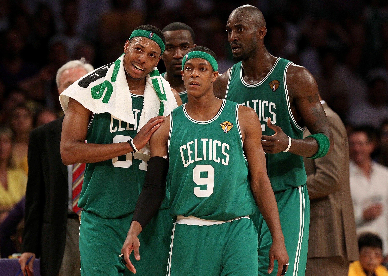 NBA, Basketball, Boston Celtics, Boston, Kevin