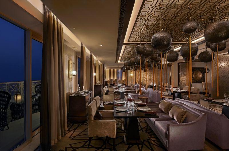Modern arabic restuarnat google search restaurant