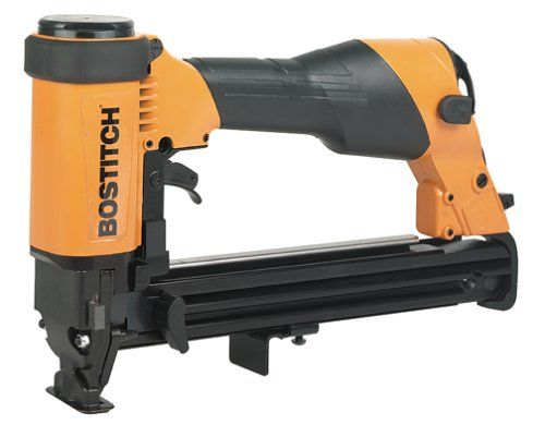 Bostitch 438s2r 1 16 Gauge 3 4 Inch To 1 1 4 Inch Wide Crown Roofing Stapler Click Image To Review Mor Delta Power Tools Best Cordless Circular Saw Roofing