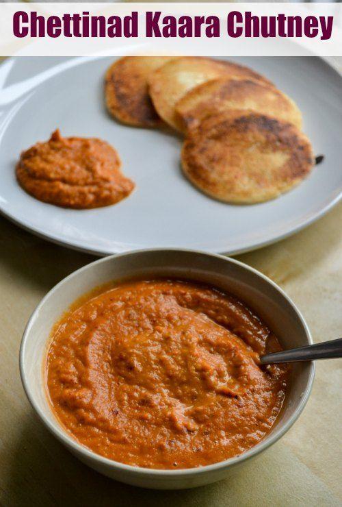Chettinad kaara chutney spicy red chutney recipe pinterest chettinad kaara chutney spicy red chutney recipe pinterest chutney and recipes forumfinder Images