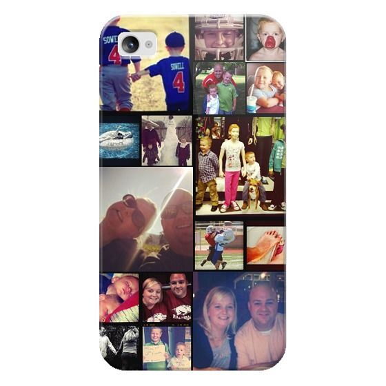 Casetagram :: Make your iPhone 4/4S case with Instagram photos