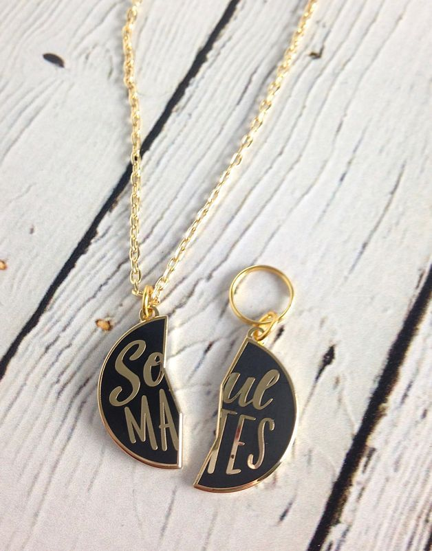 Soul Mate Pet Charm and Necklace