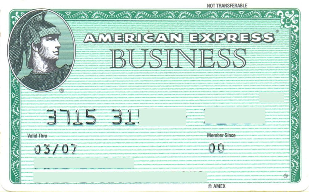 American Express BUSINESS COSTCO OPEN (American Express, United ...