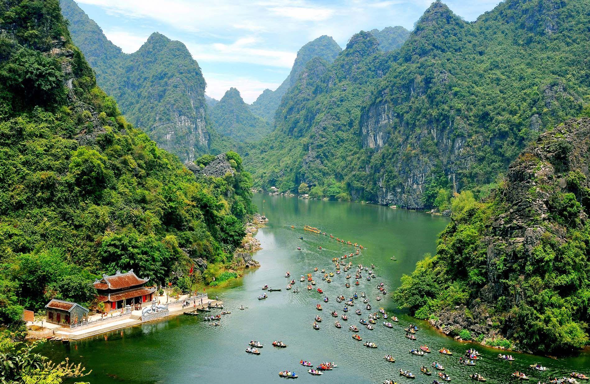 Kinh nghiệm du lịch Ninh Bình