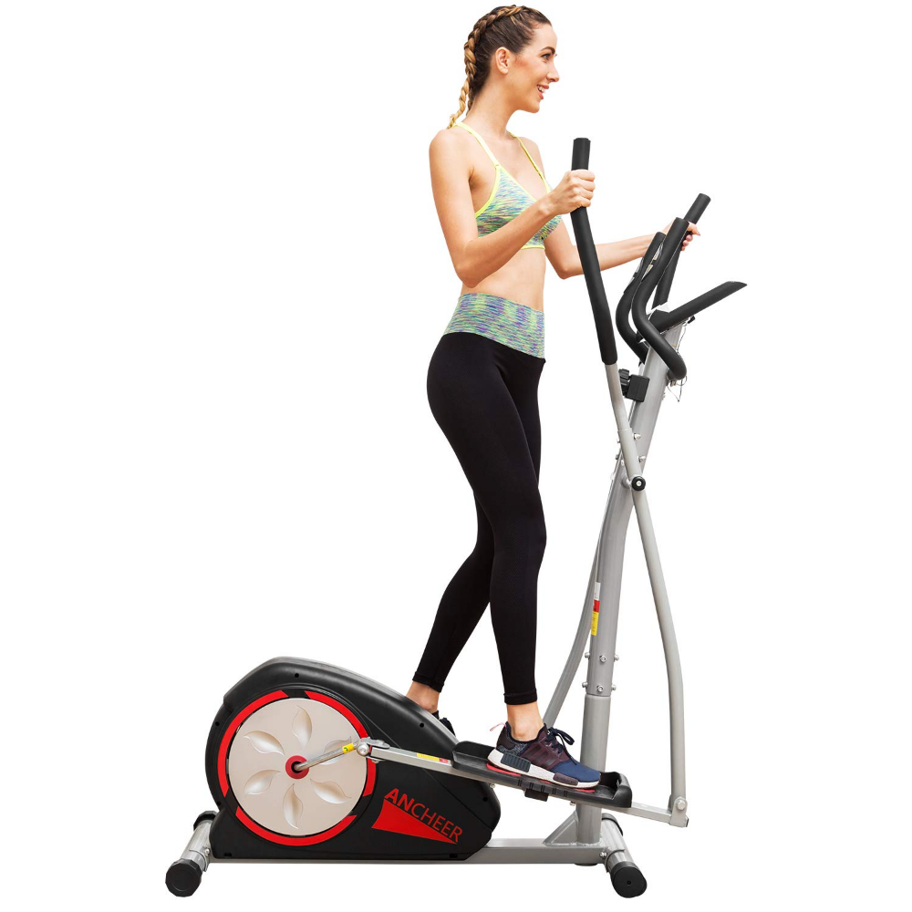 Top 10 Elliptical Cross Trainers To Buy On Amazon Elliptical Machine Biking Workout Elliptical Trainer