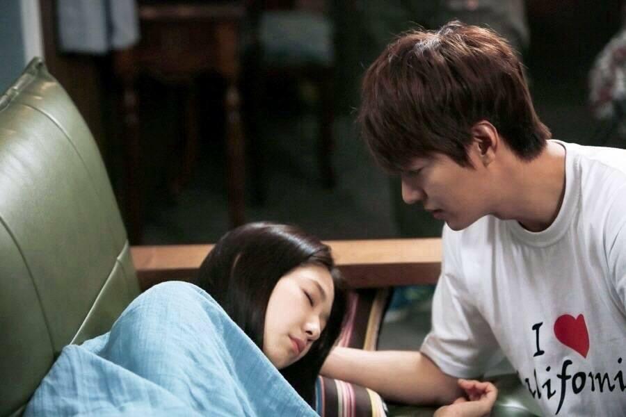 Episode 3! | Asian Fangirl | Lee min ho, Lee min, Park shin hye