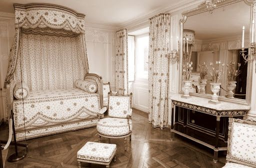 modern French interior design