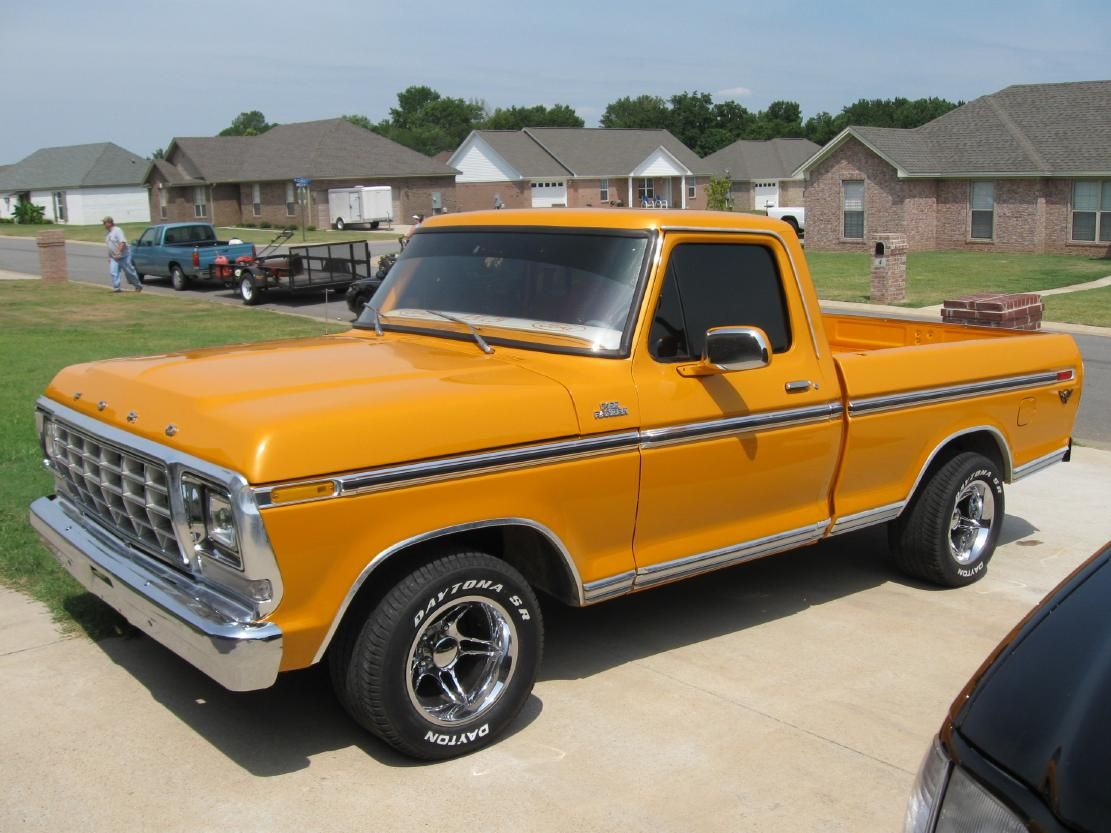 1955 ford f100 trucks for sale used cars on oodle autos post - 1979 Ford