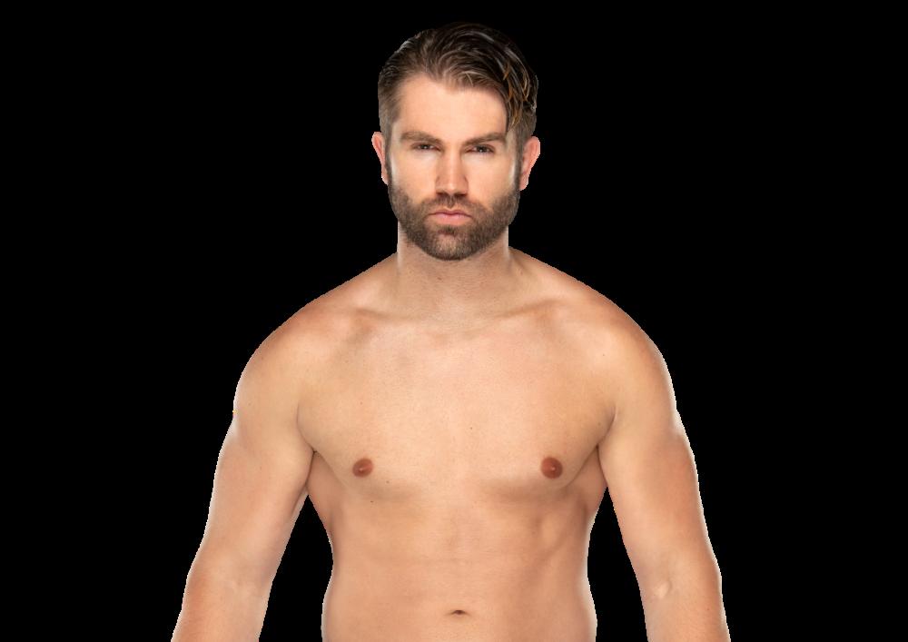 Tyler Breeze Superstar Wrestling Biografie