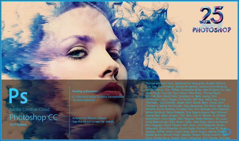 The Big List Of New Features In Photoshop Cc 2015 Photoshop Creative Cloud Download Adobe Photoshop
