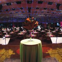 Seawell Grand Ballroom, Rental Facility in the Denver Performing Arts Complex