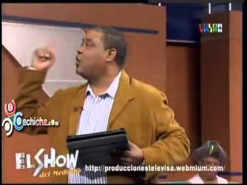 Aridio Castillo Acaba Con Michael Miguel #Video - Cachicha.com