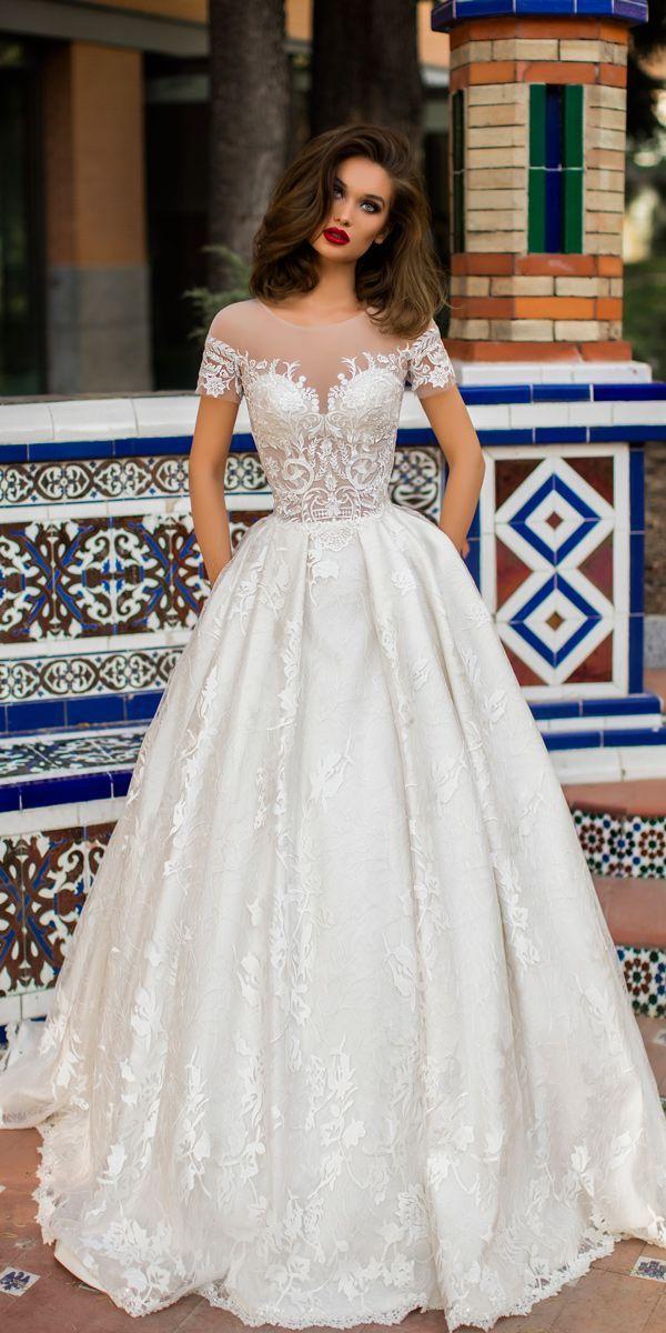 Victoria Soprano 2018 Wedding Dresses Wedding