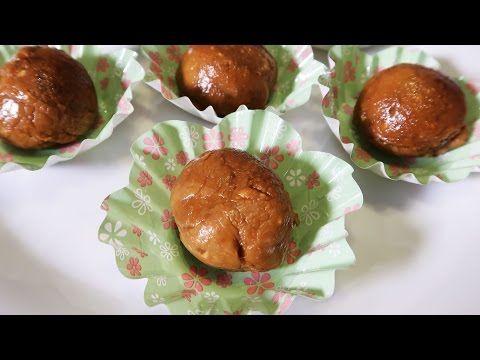 How to make yema balls recipe youtube pagkaingpinoytv videos food forumfinder Choice Image