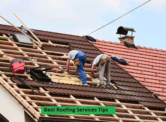 Roofing Services How To Find Reliable Ones Any Homeowner Wants The Best Roofing Services Possible When It Com Roofing Services Roofing Contractors Cool Roof