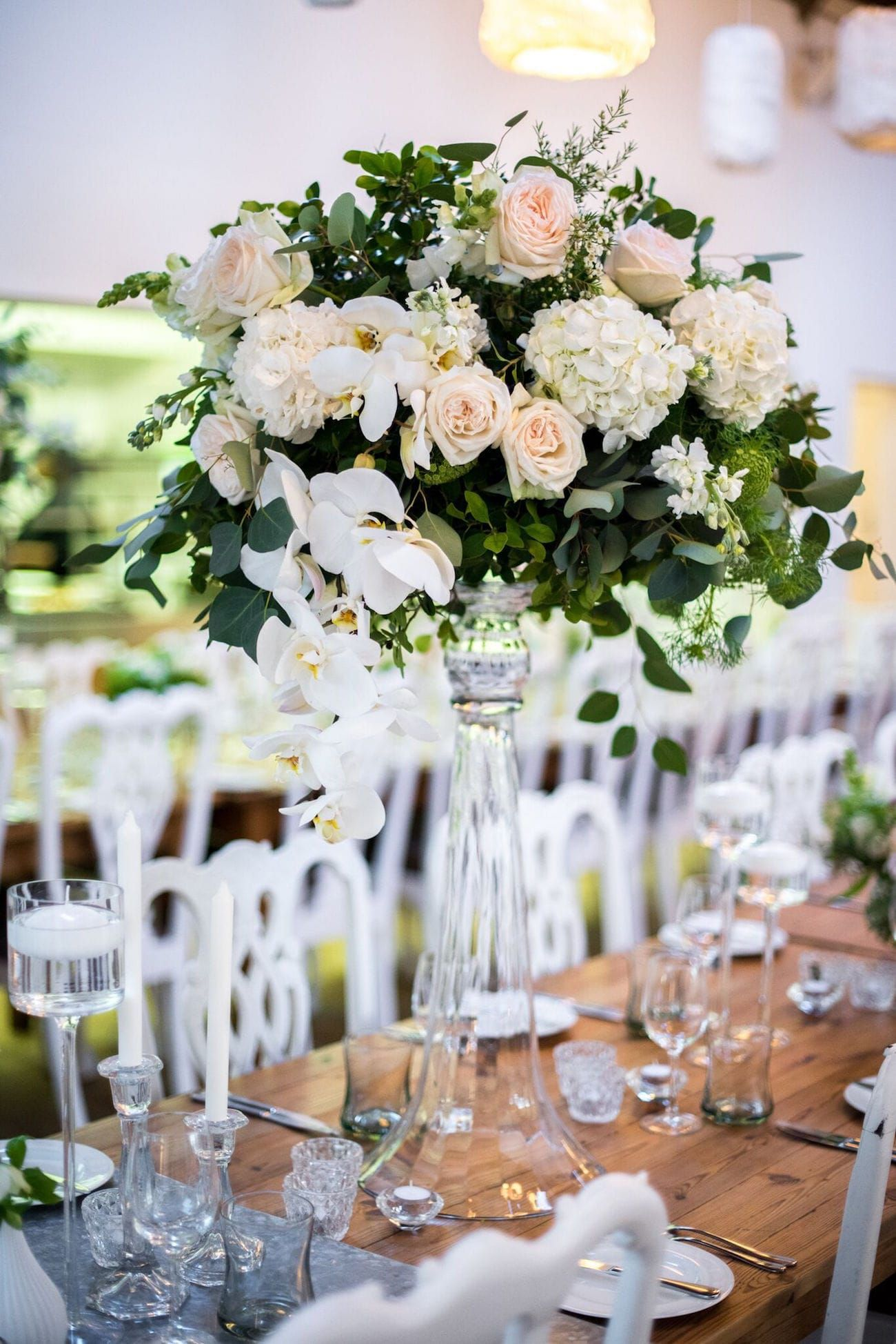 Intimate winter winelands wedding at spier by helette photography