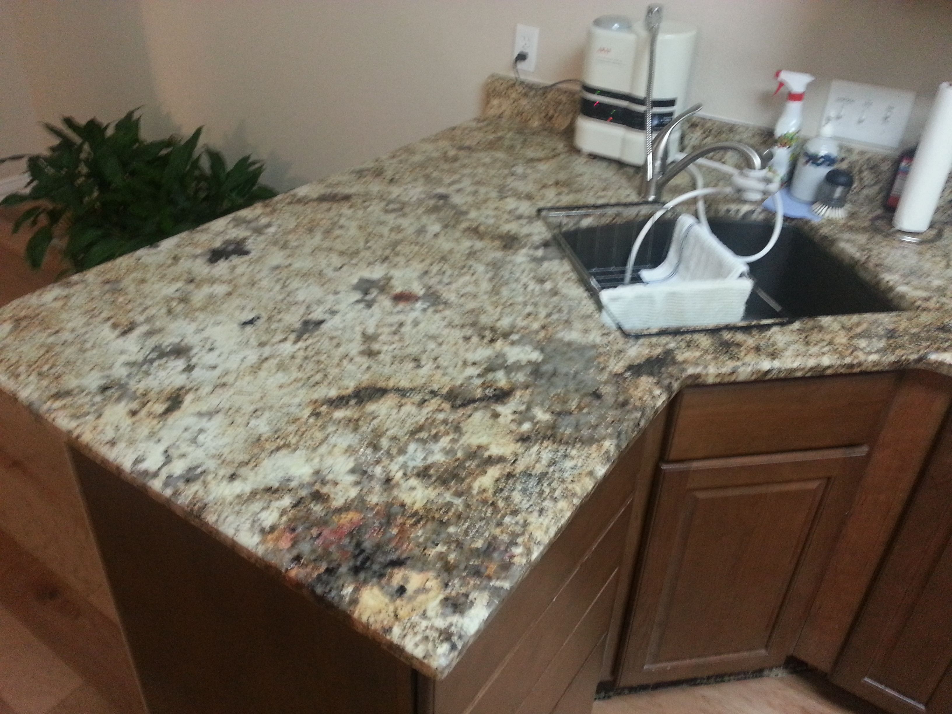 Best Rated Countertops Kitchen Granite Countertops Are Rated 2nd Best After