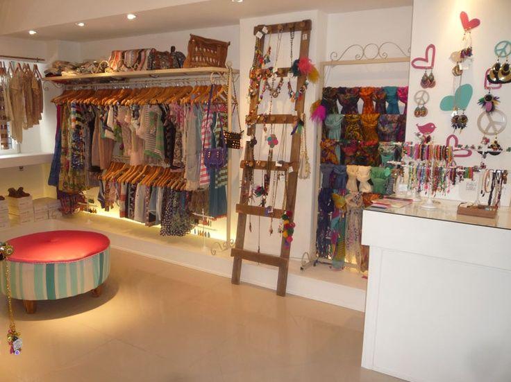 Pin de clau asencio en decoraci n decoracion tienda de for Diseno de interiores almacenes de ropa