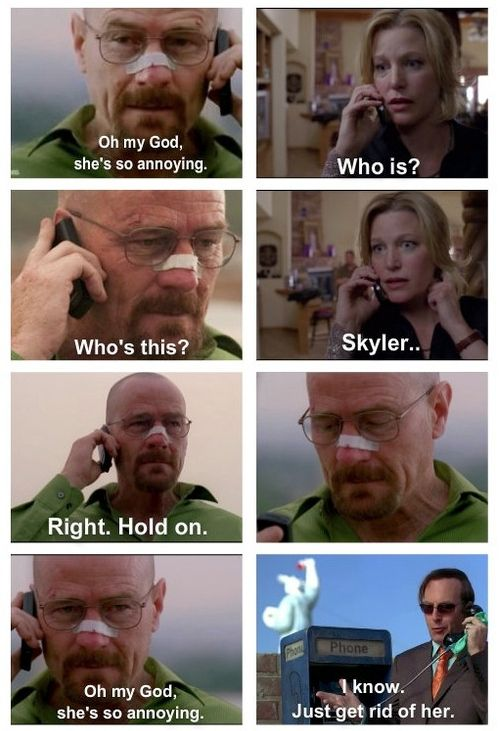 Breaking Bad Breaking Bad Bad Memes Bad Quotes