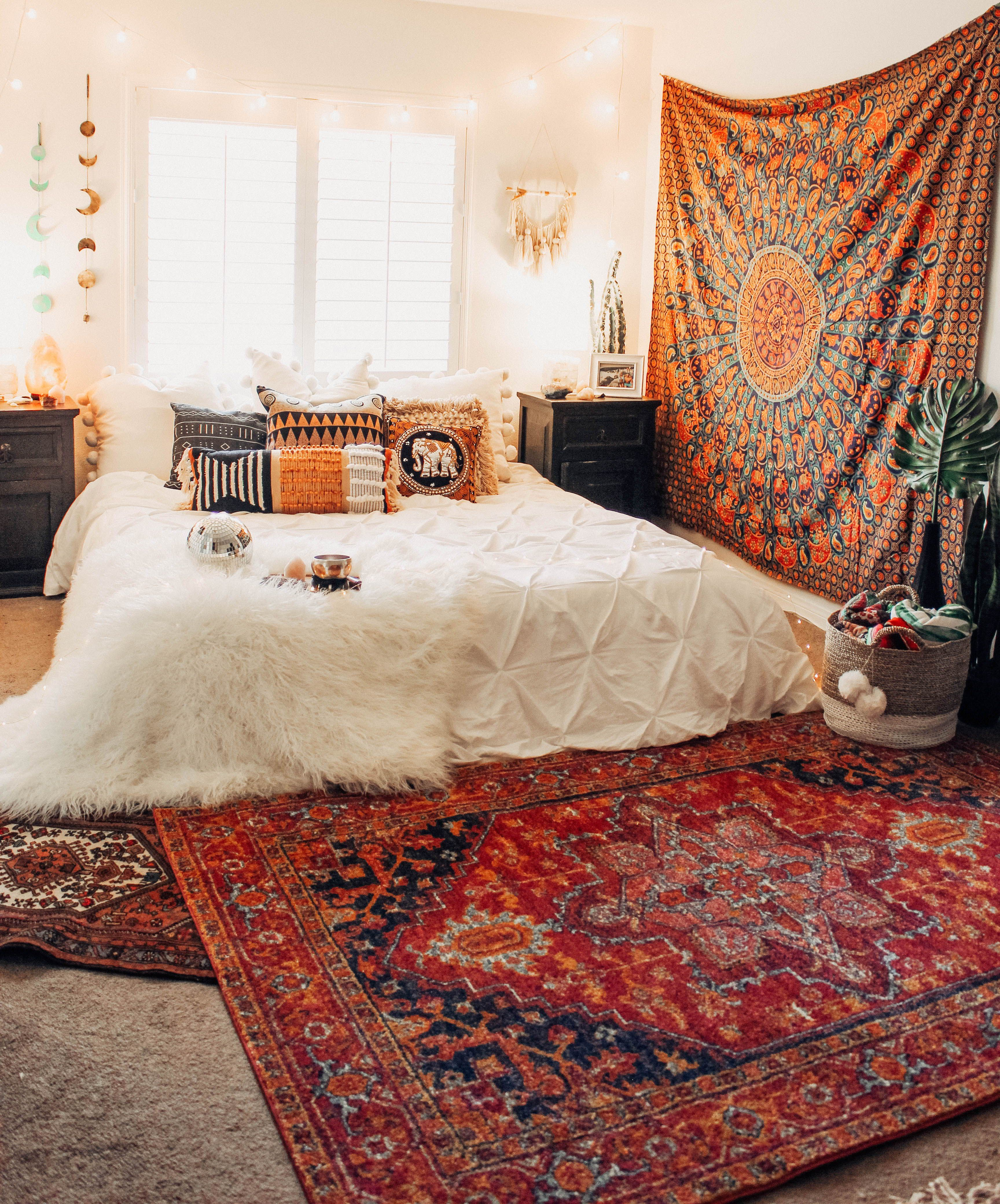 Sun Tapestry Diy