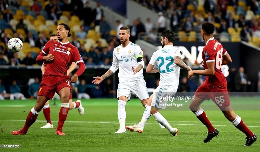 Pin By Amna El Srougy On Isco Real Madrid Real Madrid Vs Liverpool Liverpool