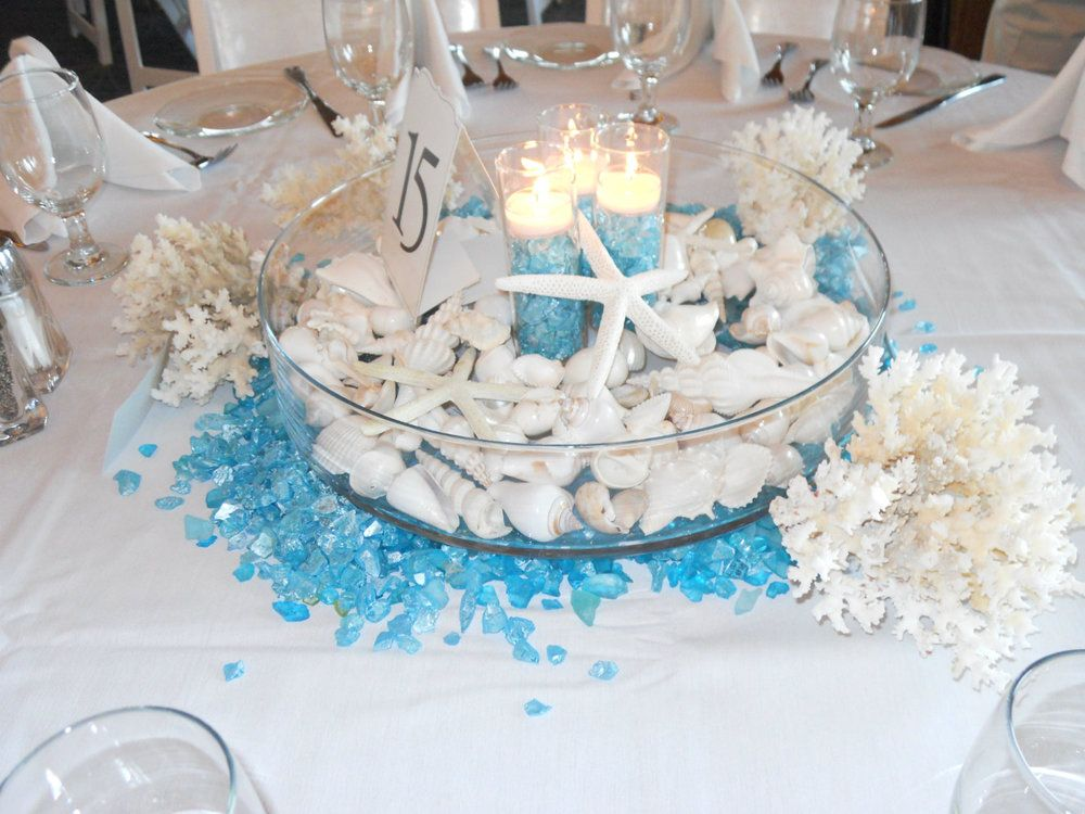 Beach Wedding Inspiration In 2018 Wedding Reception Decor