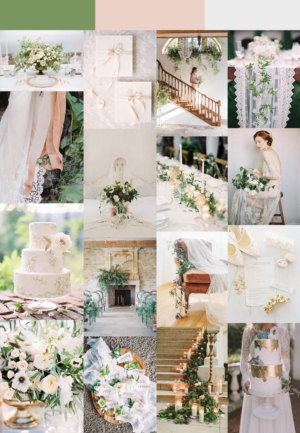 4 Moodboards For Heirloom Wedding Inspiration Heirloom Wedding Opulent Wedding Wedding Inspiration