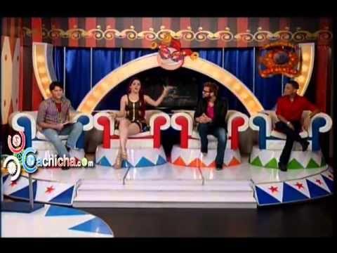 Los cirqueros Acabando con masa @LosCirqueros @Masa809 #Video - Cachicha.com
