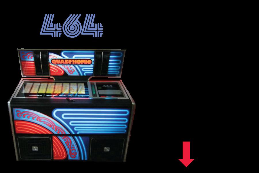 Pin On Jukebox Manuals Rock Ola