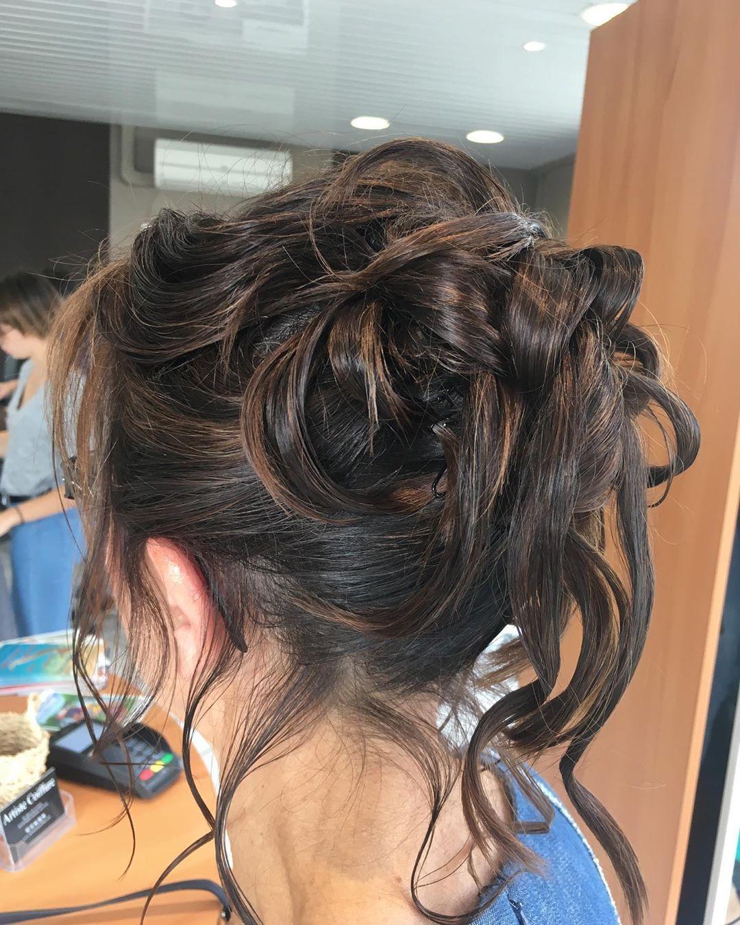 35++ Salon mariage coiffure des idees