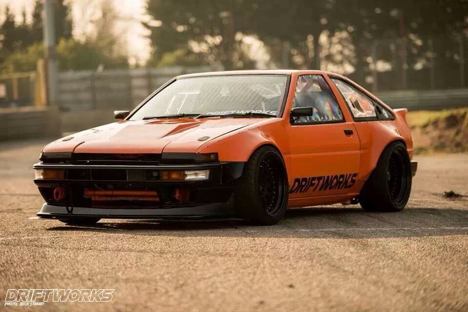 AE86 Vs S12 | The Best Stuff In The World | Pinterest | AE86, Toyota And Jdm