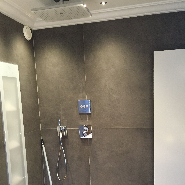 badkamer tegels betonlook 120x120 cm atlas concorde dwell atlas