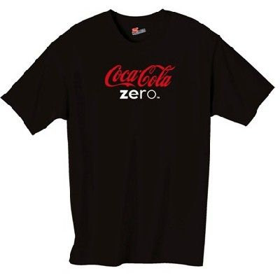 280e702d7 Coke ZERO T-shirt | Coke Zero | Coke, Instant win games, Cola