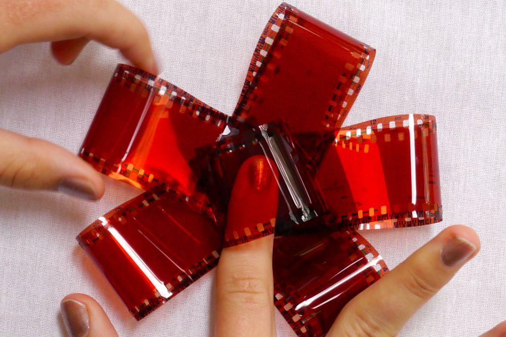 Pin on Film bows