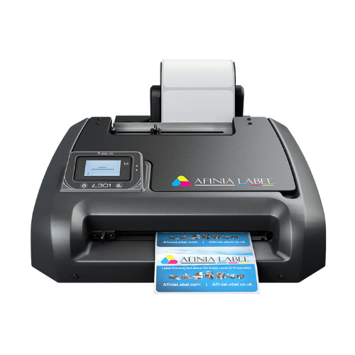 The Best Color Label Printer for Small Businesses