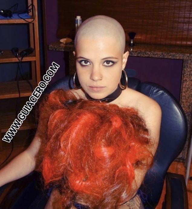 Red Head Prostitute Creampie